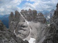 Via Ferrata / Dolomiti Cortina di Ampezzo